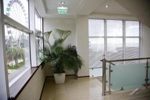 Отель Причал - фото 9