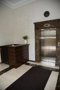 Отель Причал - фото 8
