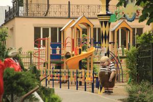 Курортный отель Mirotel Resort and Spa - фото 12