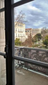 Odalys Appart Hotel Les Occitanes, Aparthotels  Montpellier - big - 18