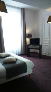 Odalys Appart Hotel Les Occitanes, Aparthotels  Montpellier - big - 13