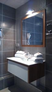 Odalys Appart Hotel Les Occitanes, Aparthotels  Montpellier - big - 6