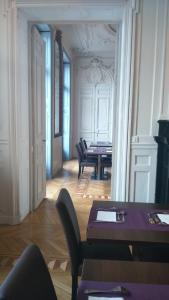 Odalys Appart Hotel Les Occitanes, Aparthotels  Montpellier - big - 15