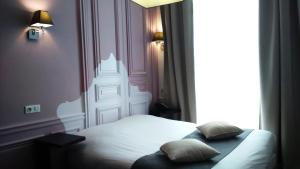 Odalys Appart Hotel Les Occitanes, Aparthotels  Montpellier - big - 14
