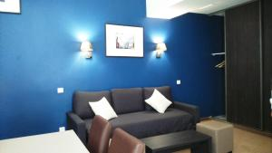 Odalys Appart Hotel Les Occitanes, Aparthotels  Montpellier - big - 8