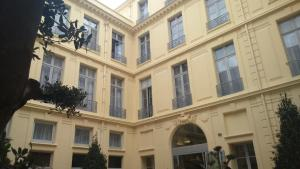 Odalys Appart Hotel Les Occitanes, Aparthotels  Montpellier - big - 17
