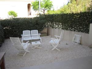 Echappée Bleue Immobilier - Résidence Salins d'Azur