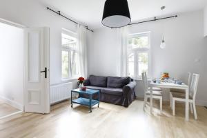 Sopockie Apartamenty Oslo