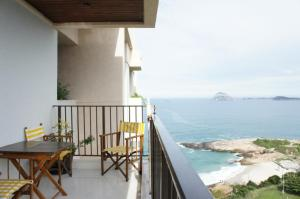 Ipanema Beach Apartments