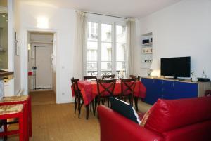 Apartment des Tournelles - 6 adults