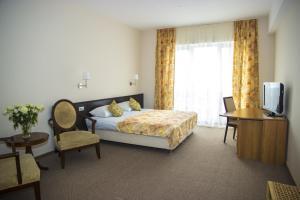 Отель Меридиан - фото 8
