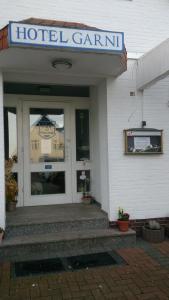 Hof von Oldenburg, Hotely  Tossens - big - 69
