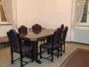 Oasi dei Girasoli, Apartmány  Abbadia Lariana - big - 63