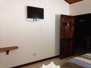 Zanjones Lodge, Chaty  Tucurrique - big - 31