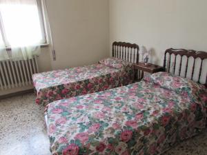 Oasi dei Girasoli, Apartmány  Abbadia Lariana - big - 62