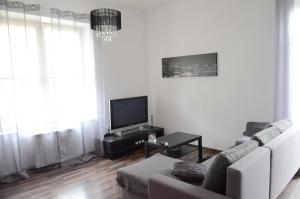 Apartament Centrum 70m2