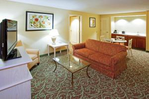 Holiday Inn Chantilly-Dulles Expo Airport, Hotels  Chantilly - big - 3