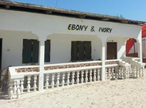Ebony & Ivory Beach Bungalows