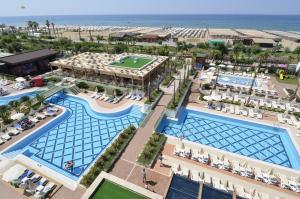 Манавгат - Trendy Verbena Beach Hotel