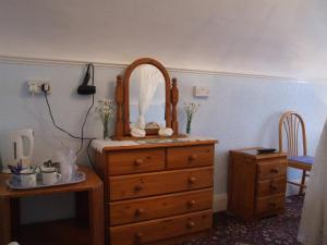 Knighton Lodge, Penzióny  Skegness - big - 37