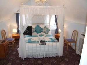 Knighton Lodge, Penzióny  Skegness - big - 19