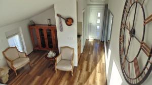 Refresh Boutique Apartments, Apartmanok  Vodice - big - 36