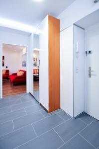Apartment Giuliano Vienna, Apartmány  Vídeň - big - 19