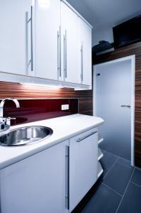 Apartment Giuliano Vienna, Apartments  Vienna - big - 20