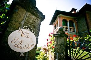 obrázek - San Bartolomeo Suite