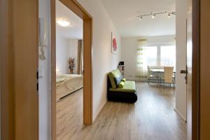 Apartment Köln Belgisches Viertel