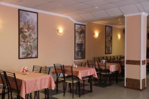 Гостиница Береговая - фото 27