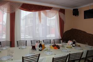 Гостиница Береговая - фото 25