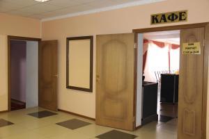 Гостиница Береговая - фото 23