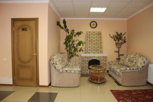 Гостиница Береговая - фото 24