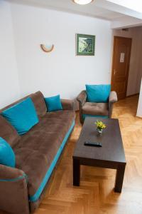 Villa Romantika, Apartmány  Zlatibor - big - 9