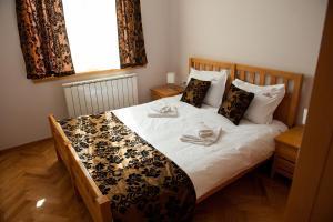 Villa Romantika, Apartmány  Zlatibor - big - 3