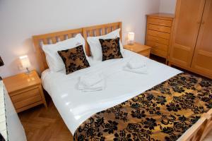 Villa Romantika, Apartmány  Zlatibor - big - 72