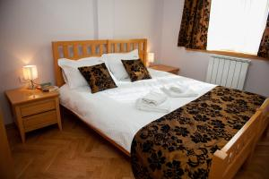 Villa Romantika, Apartmány  Zlatibor - big - 47