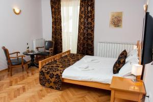 Villa Romantika, Apartmány  Zlatibor - big - 36