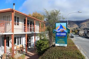 obrázek - Matterhorn South Lodge