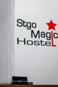 Santiago Magic