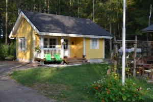 Pikku Torppa Cottage