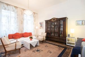 Apartment Heidi, Apartmány  Vídeň - big - 5