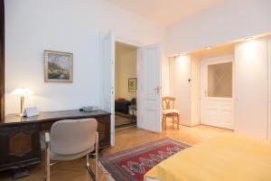 Apartment Heidi, Apartmány  Vídeň - big - 7