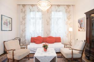 Apartment Heidi, Apartmány  Vídeň - big - 8