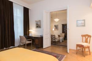 Apartment Heidi, Apartmány  Vídeň - big - 13