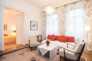 Apartment Heidi, Apartmány  Vídeň - big - 16