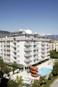 Аланья - Sealine Hotel