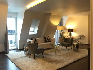 Penthouse Appartement