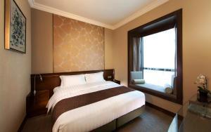 Rosedale Hotel Hong Kong, Hotels  Hongkong - big - 7